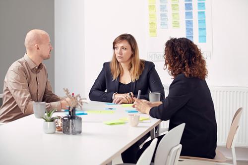 HR Groundwork - Der Grundlagenworkshop