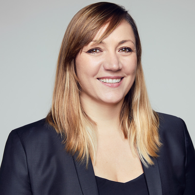 Jelena Klingenberg - Founder and CEO